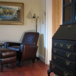Sumac Room Chair and Desk